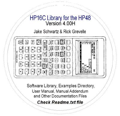 Hp16c emulator library page for 120 saxby terrace cherry hill nj