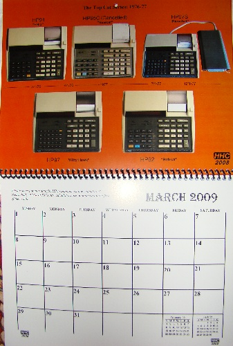 The calendar for year 2009 for 120 saxby terrace cherry hill nj